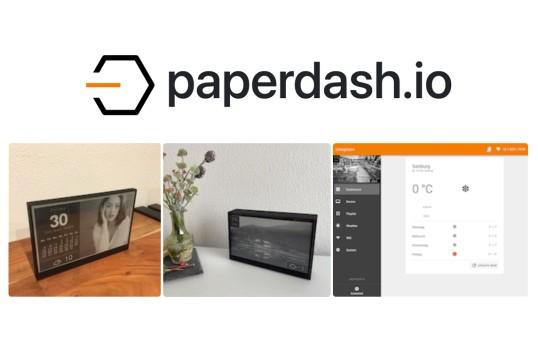 Paperdash.io