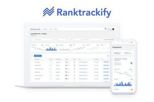 Ranktrackify