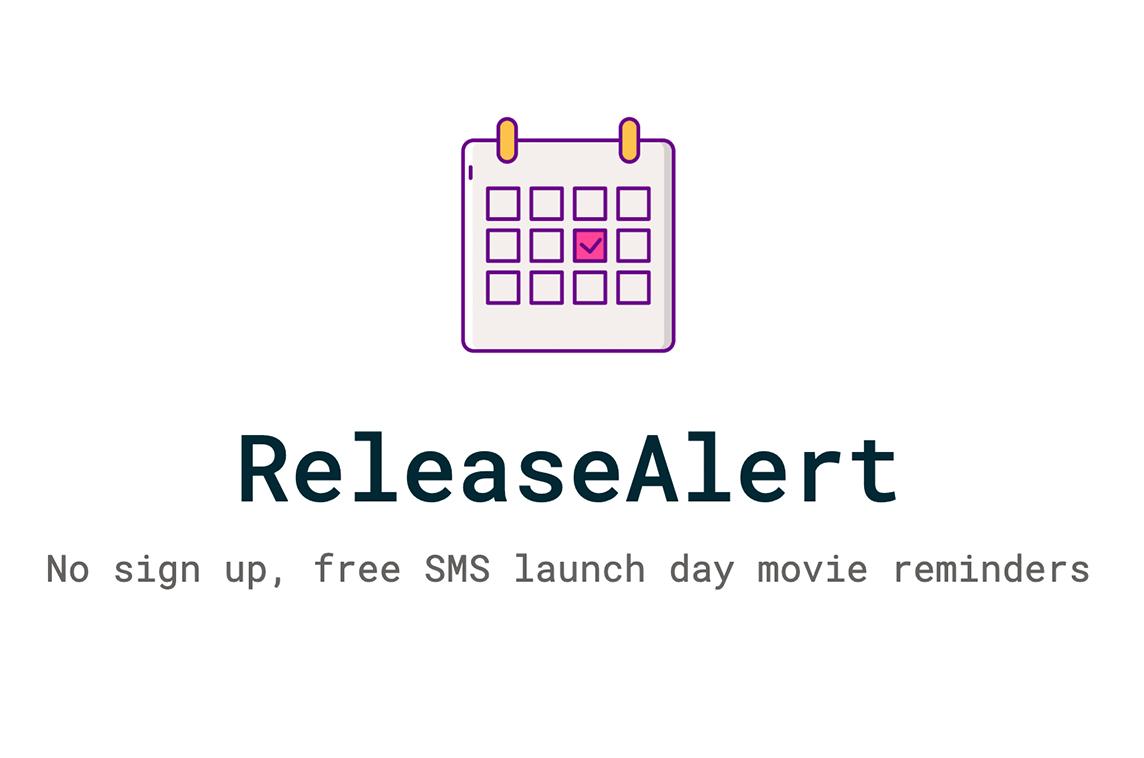ReleaseAlert