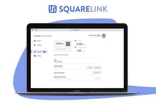 Squarelink