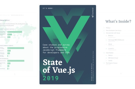State Of Vue.js 2019