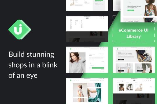 Storefront UI