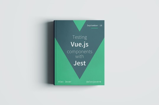 Testing Vue.js components with Jest