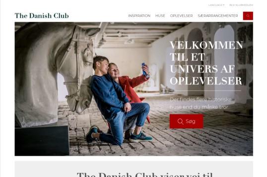 The Danish Club