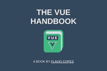 The Vue Handbook