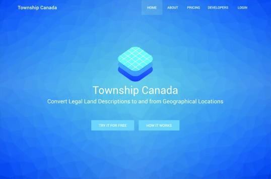 Township Canada