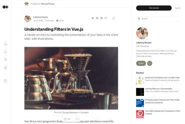 Understanding Filters In Vue JS