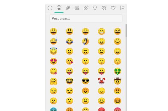 V-Emoji Picker