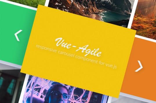 Vue Agile