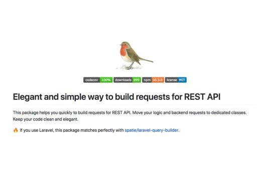 Vue API Query
