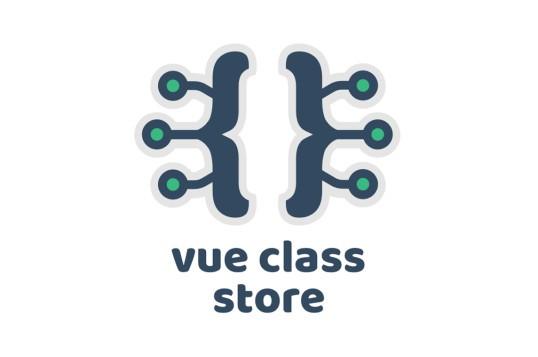 Vue Class Store