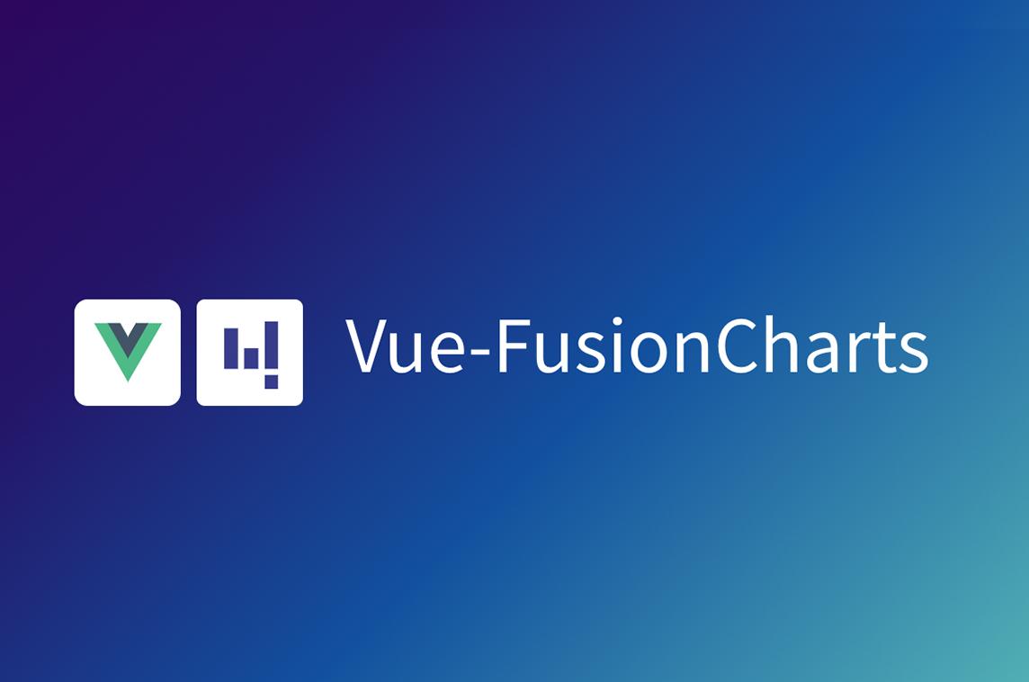 Vue FusionCharts