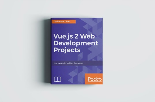 Vue.js 2 Web Development Projects