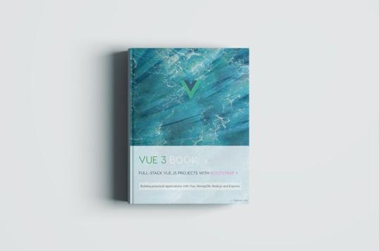 Vue.js 3 Book