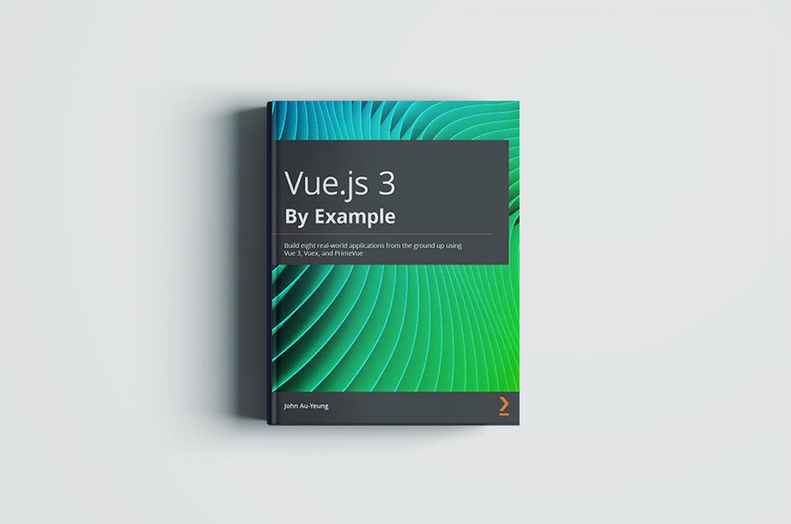 Vue.js 3 By Example
