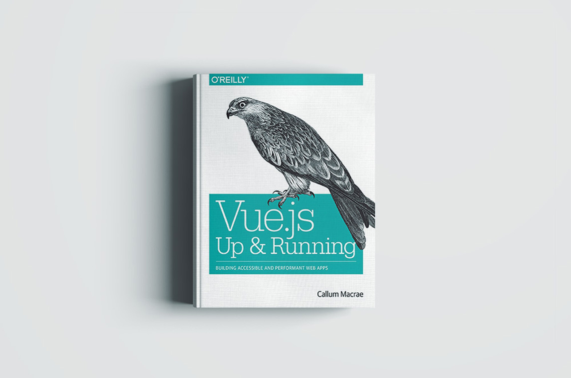 Vue.js: Up And Running