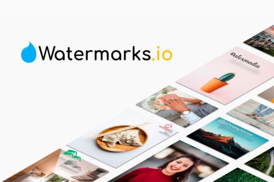 Watermarks.io