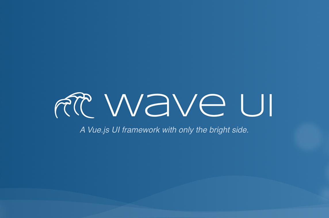 Wave UI